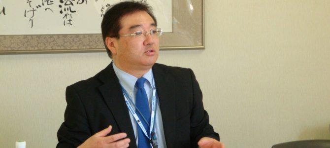 英語科:佐藤賢士先生