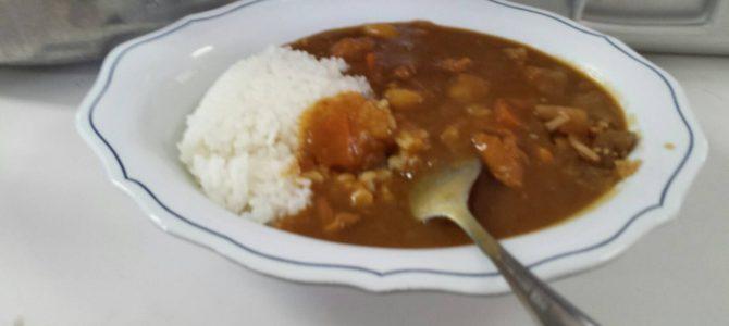 桐創祭「レストランおかあさん」今年も開店します!